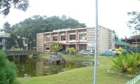 Balilihan Town Hall