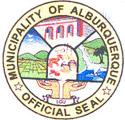 Alburquerque Town Hall